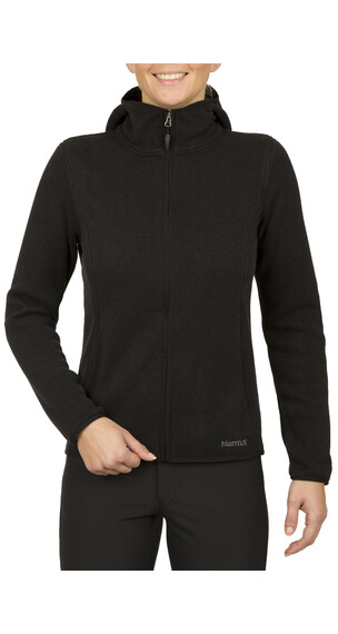 Marmot Women's Norhiem Jacket black
